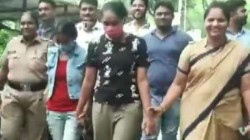 Tv Actress Arrested For Stealing Rs 3 28 Lakhs