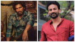 Dhananjay Talked About How He Got Selected For Pushpa Movie