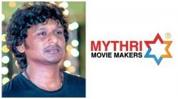 Mythri Movie Makers Offered 5 Crore For Lokesh Kanagaraj