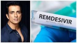 Court Directs To Investigate That How Sonu Sood Get Remdesivir Medicine