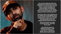 After Getting Trolled Famous Rapper Aditya Tiwari Goes Missing