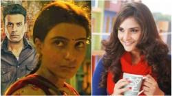 Actress Ramya Prises Samantha Acting In The Family Man 2