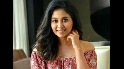Vakeel Saab Actress Anjali React On Her Marriage
