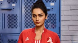 Manushi Chhillar Signs Her Third Project With Yrf