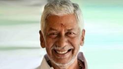 Lyricist S Ramesan Nair Passes Away