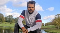 Complaint Filed Against Singer Khesari Lal Yadav For Obscene Content In His Song