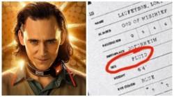 Marvel Cinematic Universe Reveals Loki Is Gender Fluid