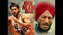 Did You Know Milkha Singh Charged Just Rs 1 For His Biopic Bhaag Milkha Bhaag