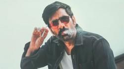 Ravi Teja Playing Negative Role In Bimbisara
