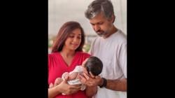 Singer Shreya Ghoshal Names Her Baby Boy Devyaan Mukhopadhyaya