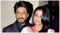 Priyamani Remembers Sharukh Khan Gave Her 300 Rs