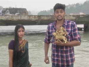 'ಹರಿದ್ವಾರ'ದಲ್ಲಿ ಬೀಡು ಬಿಟ್ಟ 'ದುರ್ಗಾ' ಧಾರಾವಾಹಿ ತಂಡ