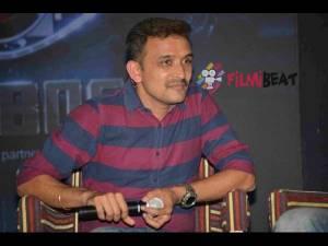 ವಿಡಿಯೋ: 'ಬಿಗ್ ಬಾಸ್-4' ಕುತೂಹಲಗಳಿಗೆ ಬ್ರೇಕ್ ಹಾಕಿದ ಪರಮೇಶ್ವರ್ ಗುಂಡ್ಕಲ್