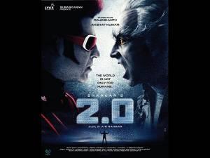 ರಜನಿಕಾಂತ್-ಅಕ್ಷಯ್ '2.0' ಚಿತ್ರಕ್ಕೆ ಇಷ್ಟೊಂದು ದೊಡ್ಡ ಮಟ್ಟದ ಪ್ರಚಾರವೇ..!