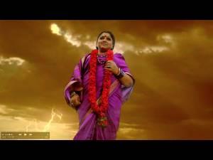 ಕನ್ನಡ ಧಾರಾವಾಹಿ ಲೋಕಕ್ಕೆ ಕಾಲಿಟ್ಟ 'ರಣಧೀರನ ರಾಣಿ' ಖುಷ್ಬೂ