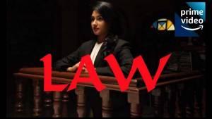 Law Review: ಸೂಕ್ಷ್ಮ ವಸ್ತುವಿನ ಸುತ್ತ ಸಶಕ್ತ ಸಸ್ಪೆನ್ಸ್ ಕಥನ