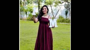 ಇನ್ಸ್ಟಾಗ್ರಾಮ್ ನಲ್ಲಿ 1 ಮಿಲಿಯನ್ ಫಾಲೋವರ್ಸ್ ಹೊಂದಿದ ಸಂತಸದಲ್ಲಿ ನಟಿ ವೈಷ್ಣವಿ ಗೌಡ