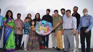ರಾಷ್ಟ್ರ ಪ್ರಶಸ್ತಿ ವಿಜೇತ 'ಅಕ್ಷಿ' ಚಿತ್ರದ ಹಾಡುಗಳ ಬಿಡುಗಡೆ