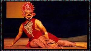 ಮೋಹನ್ ಲಾಲ್ ಅಭಿನಯಕ್ಕೆ ಕೈಗನ್ನಡಿ ಸಂಸ್ಕೃತ ನಾಟಕ ಕರ್ನಾಭರಂ