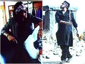 ಬಿಡುಗಡೆ ಆಯ್ತು 'ದಿ ವಿಲನ್' ಚಿತ್ರದಲ್ಲಿನ ಸುದೀಪ್-ಶಿವಣ್ಣ ಲುಕ್.!