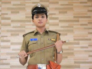 ಐ.ಪಿ.ಎಸ್ ಪಾಸ್ ಮಾಡ್ತಾರಾ 'ಮಗಳು ಜಾನಕಿ': ಬರಲಿದೆ ಹೊಸ ತಿರುವು.?