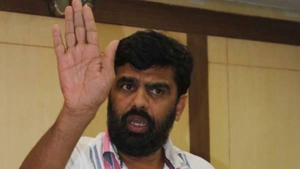 'ಕೋಟಿಗೊಬ್ಬ 3' ನಿರ್ಮಾಪಕರ ವಿರುದ್ಧ ಬೆದರಿಕೆ ಆರೋಪ