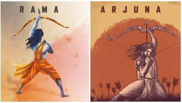 ಅನೀಶ್ 'ರಾಮಾರ್ಜುನ' ಸಿನಿಮಾದ ರಿಲೀಸ್ ಡೇಟ್ ಫಿಕ್ಸ್: ರಕ್ಷಿತ್ ಶೆಟ್ಟಿ ಸಾಥ್