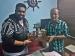 'ಚೌಕ' ಚಿತ್ರವನ್ನು ಕಾಶೀನಾಥ್ ಒಪ್ಪಿದರ ಹಿಂದಿದೆ ಈ ಕುತೂಹಲಕಾರಿ ವಿಷ್ಯ